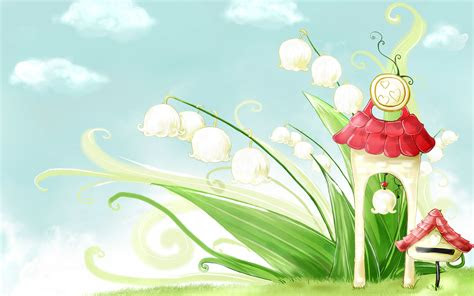 lovely  cute wallpapers style arena