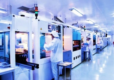 How to Establish a Cleanroom Monitoring Plan - CAS Dataloggers