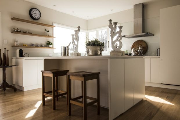 Why Every Owner Should Plan A Kitchen Remodel Before A Renovation