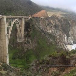 5/24/14 Bridge and coastline views