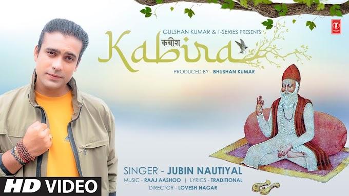 Jubin Nautiyal Kabira Lyrics In English & HIndi - Raj AAshoo | LYRICSADVANCE