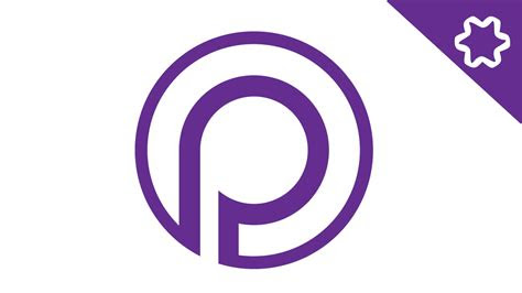 illustrator tutorial    letter logo design
