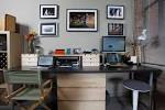 Reworking The Home Office with a Dash of IKEA » 3meia53meia5