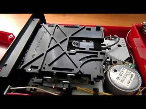 Reparación Error 27 Famicom Disk System