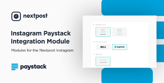 Paystack- Module - Instagram Auto Post & Scheduler - Nextpost Instagram - Theme88.Com – Free Premium Nulled Cracked Themes & Plugins & PHP Scripts and More
