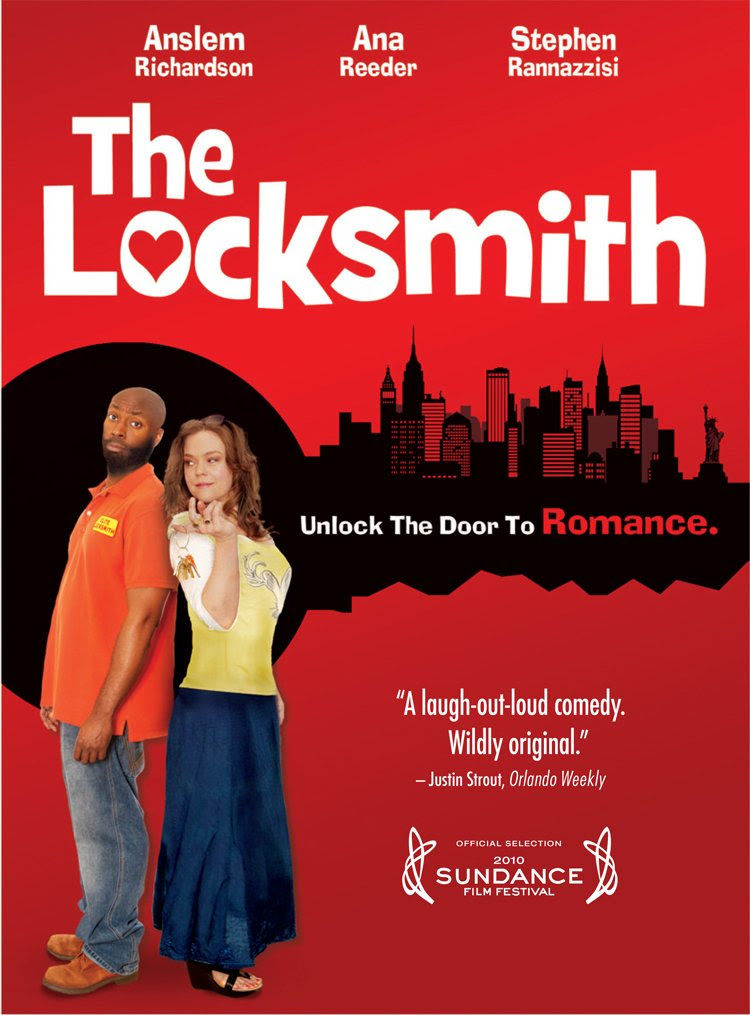 Amazon.com: The Locksmith: Anslem Richardson, Ana Reeder, Brad ...
