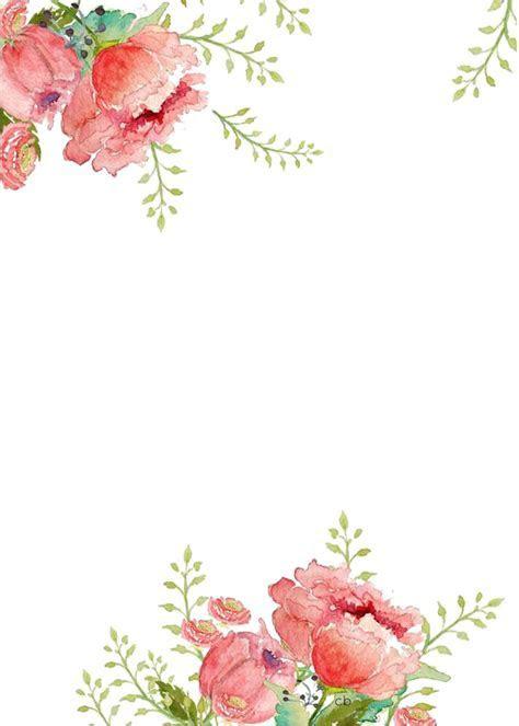 Flower Border Png & Free Flower Border.png Transparent
