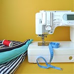 SEW KNITS WITHOUT AN OVERLOCKER