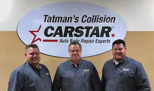 CARSTAR Adds Collision Repair Center to Network in Illinois - CollisionWeek