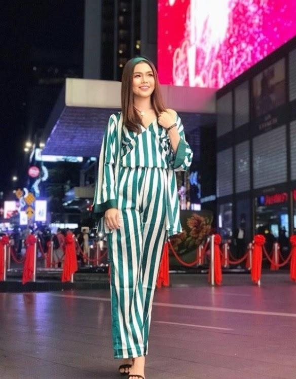 #Hiburan: Bella Astillah Mahu Bersemuka Dengan Oktovia Manrose