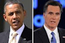 President Obama Suggests the Public Look at Romney's Previous Statements on Going After OBL