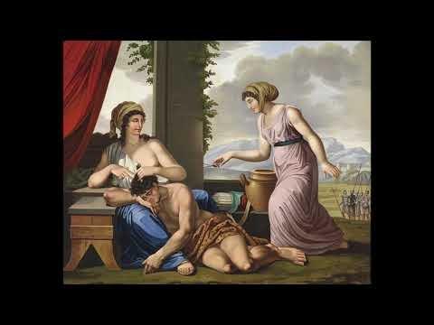 Live online course: Celestial Mythology of the Bible
