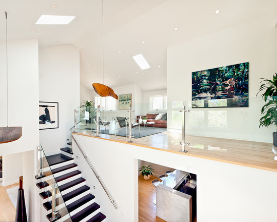 Modern Home Kimberly Demmy Design