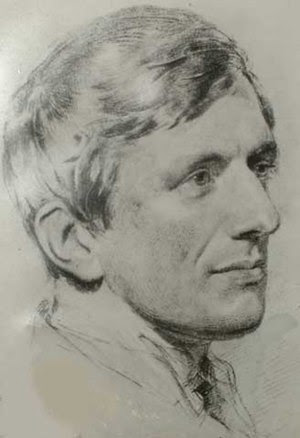 John Henry Newman, when he preached his first ...