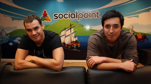 Take-Two paga 232 millones por la barcelonesa Social Point