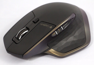 Logitech MX Master Wireless Mouse: an Apple World Today top pick