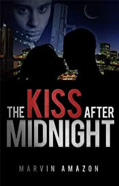 The Kiss After Midnight by Marvin Amazon