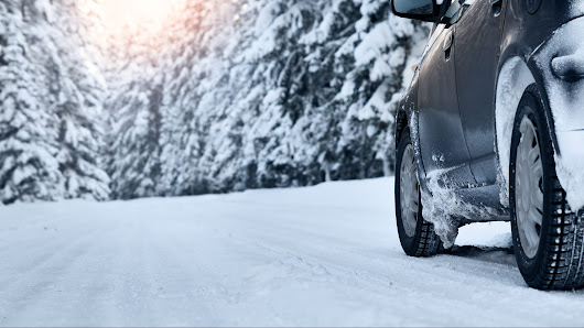 How To Keep The Car Well-Maintained In Mountain Regions And Colder Areas