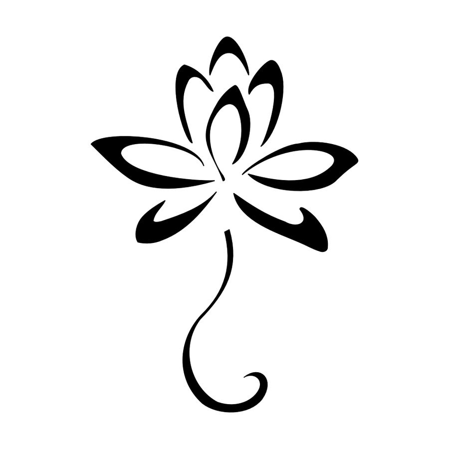 Free Lotus Drawing Download Free Clip Art Free Clip Art On Clipart Library