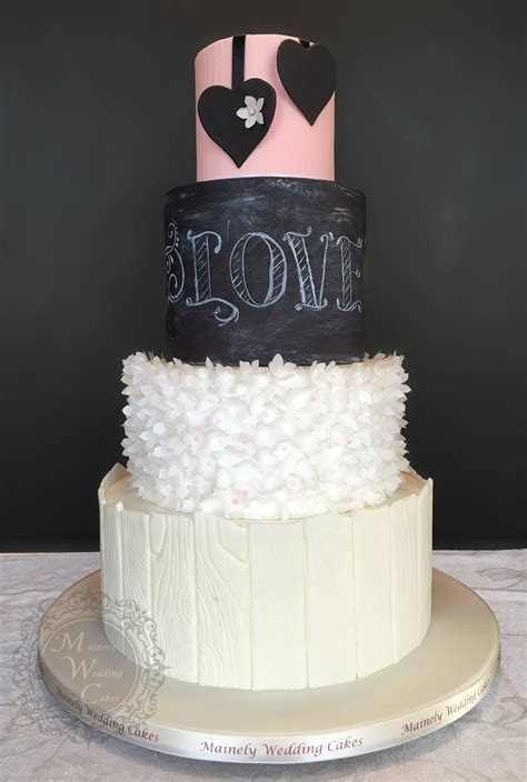 Maine Wedding Cake Designer LLC