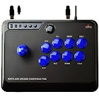 Mayflash Arcade Fighting Stick for Playstation4/Playstation3/Xbox One/Xbox 360/PC