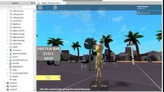 Roblox Mm2 Sandbox Uncopylocked - Roblox Be A Parkour Ninja Uncopylocked How To Get