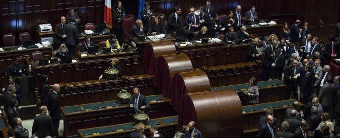 Consulta, Pd esclude Fi. Tiene intesa con M5S: eletti i tre giudici dopo 32 votazioni