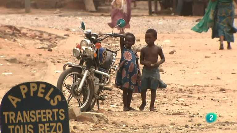 Pueblo de Dios - Costa de Marfil: Misión de puertas abiertas