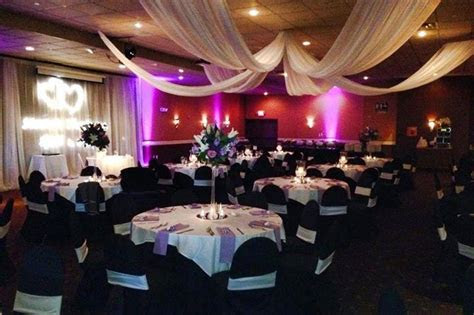 cincinnati wedding receptions