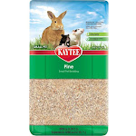 Kaytee 100032043 Natural Pine Bedding And Litter, 1200 Cuin