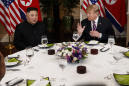 The Latest: NK media: Kim shared sincere opinions with Trump