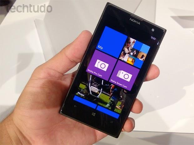 """""""Presidente explica por que preferiu Windows Phone""""... """"Nokia com Android?"""""""