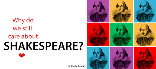 Why Do We Still Care About Shakespeare? | Ovations | UTSA's College of Liberal and Fine Arts Magazine