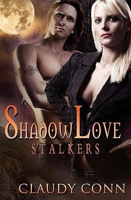 Shadowlove-Stalkers (Shadow Vampires, #1)