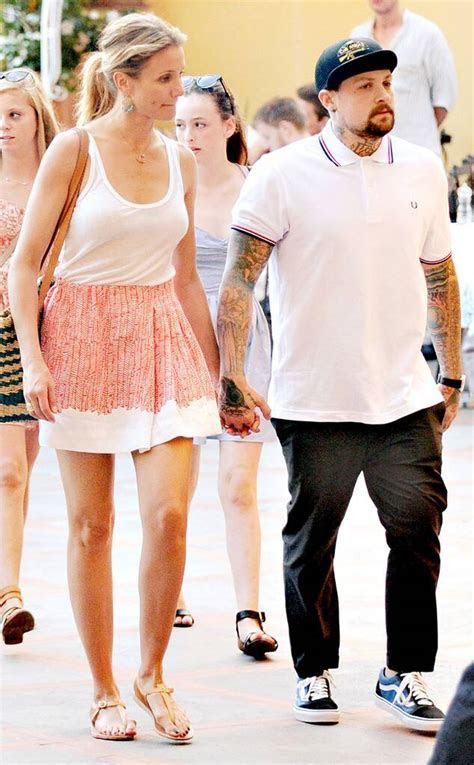 Cameron Diaz and Benji Madden Are Married: All the Details