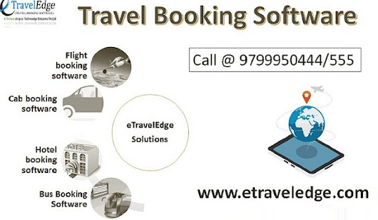 Increase your travel Portal Software with eTravelEdge