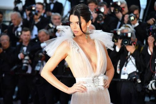 [ CANNES ] - Cannes 2018: Best-dressed celebrities on the red carpet, from Kendall Jenner to Helen Mirren...