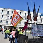 """Hôpital - """"Un épuisement physique et psychologique extrême"""" : les urgences en grève à leur tour à Pithiviers"""