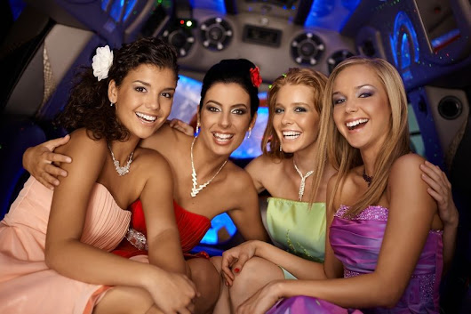 Top Rated Limousine & Party Bus Services in Raleigh NC