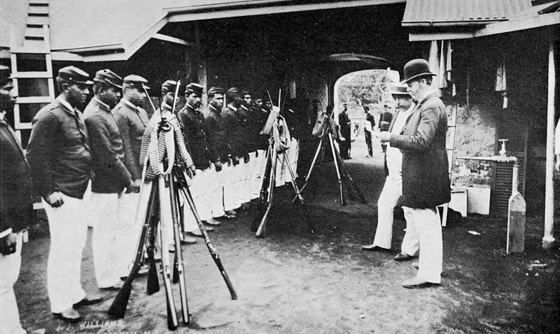 File:Disarming Liliuokalani's Household Guards.jpg