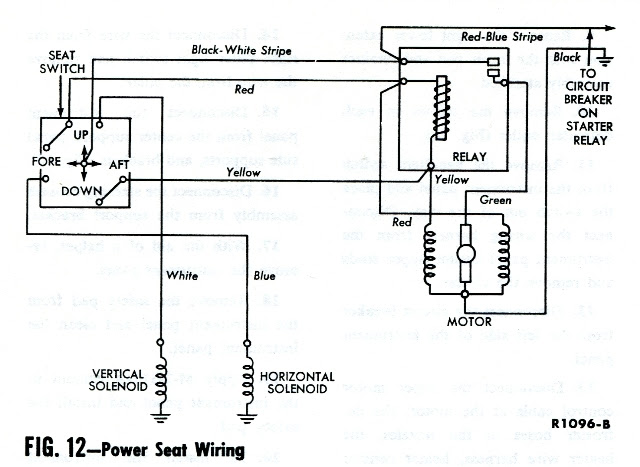 1957 Thunderbird Power Seat Wiring Diagram Wiring Diagram Theory Theory Zaafran It
