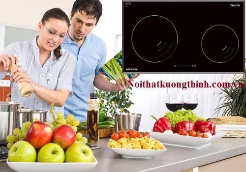 Bếp từ Dmestik NA 772IB sản phẩm đang gây bão trên thị trường