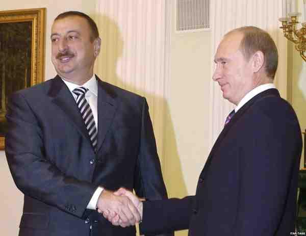 Αζερμπαϊτζάν: Γέφυρα ΗΠΑ-Ρωσίας… κι Ελλάδας-Τουρκίας;