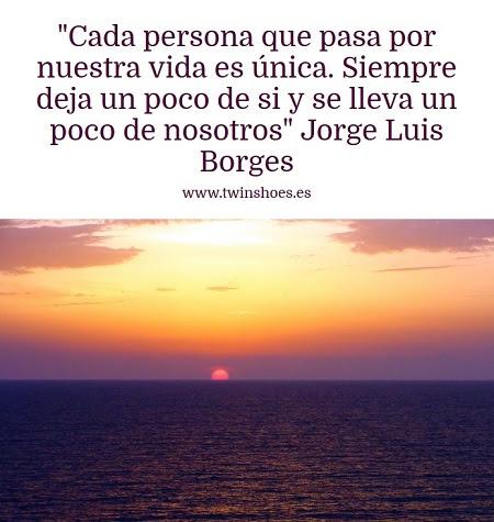 El Fin De Jorge Luis Borges Preguntas Y Respuestas