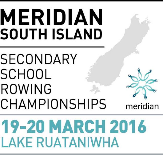 NZSSRA: 2016 Meridian South Island Secondary School Championships