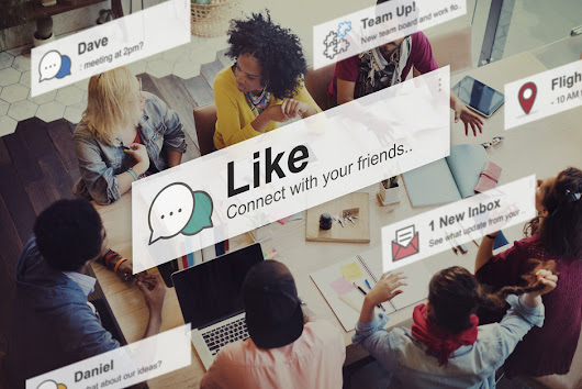 Should Your Agency Do Social Media Training?