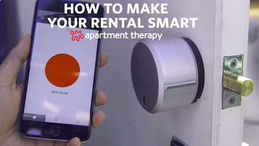 Good News! You Can Make Your Rental Smart