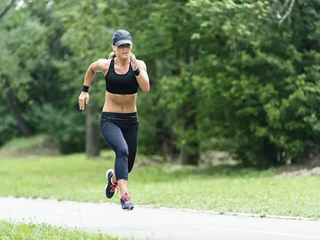 How to Run a Faster 5K | ACTIVE