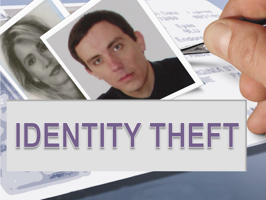 How to Minimize Your Damage from Inevitable Identity Theft