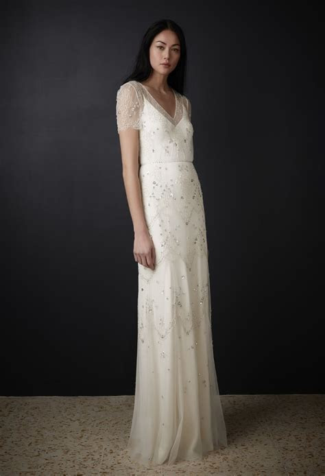 Susanna by Jenny Packham at The Bridal Collection
